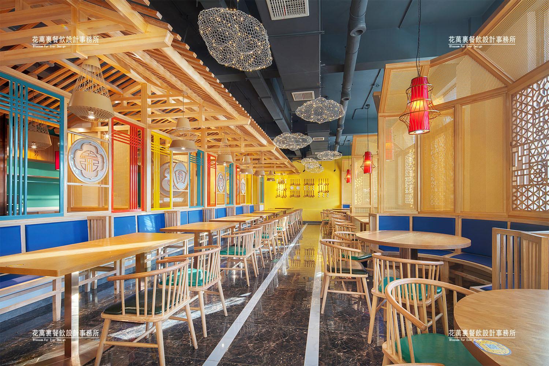 餐飲空間設計 (7)