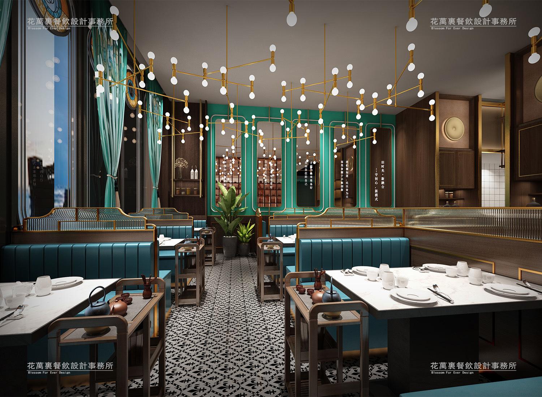餐飲空間設計 (3)