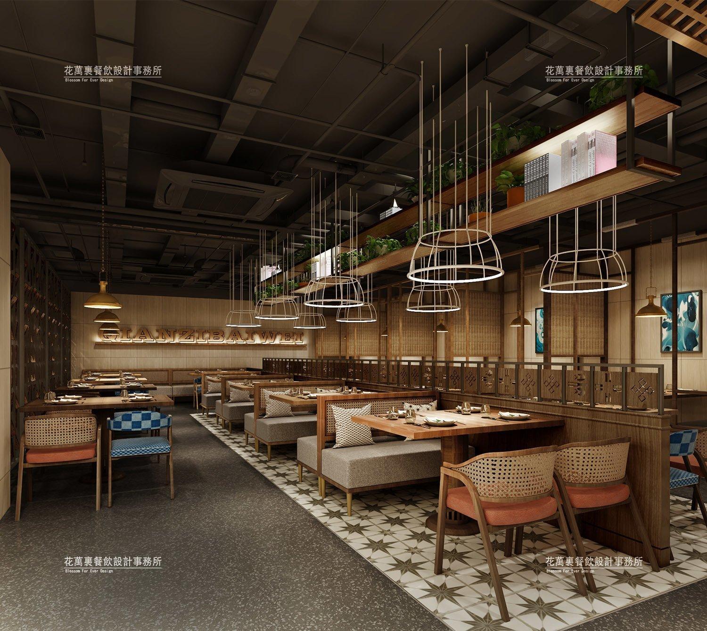 餐饮vi设计 (4)