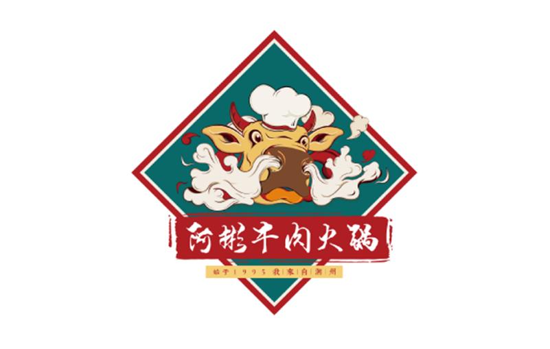 广州李先生餐饮空间设计案例